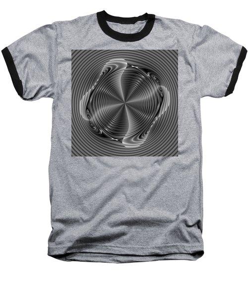 Secretired Baseball T-Shirt