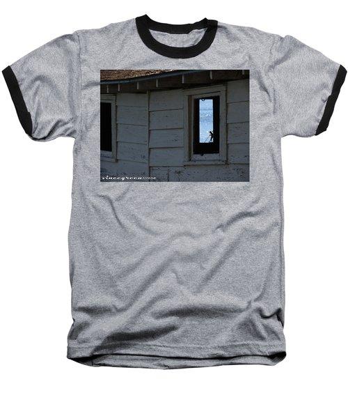 Secrets Of The Georgia Coastal Empire Baseball T-Shirt