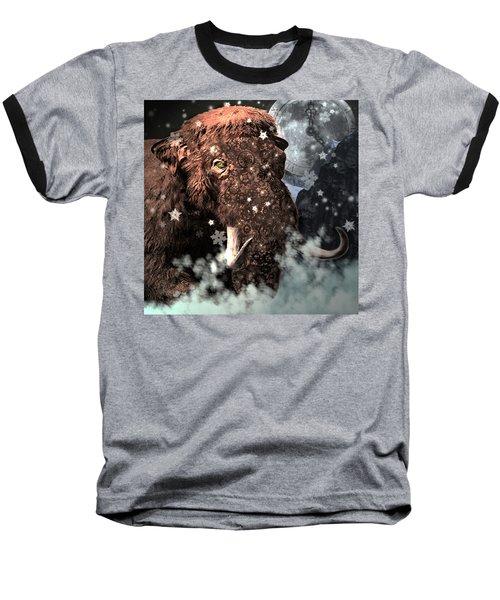 Secrets Of Time Baseball T-Shirt