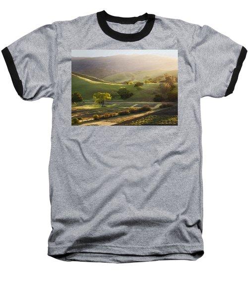 Sedgwick Sunrise Baseball T-Shirt