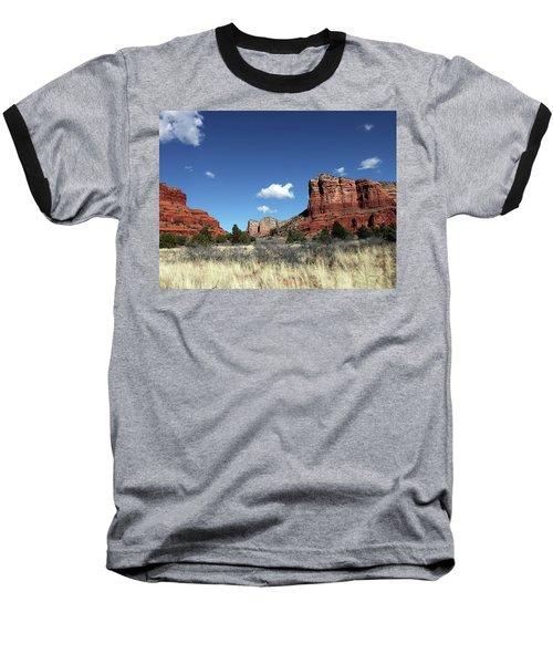 Sedona Desert Baseball T-Shirt