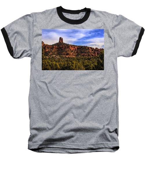 Sedona Morning 21 Baseball T-Shirt