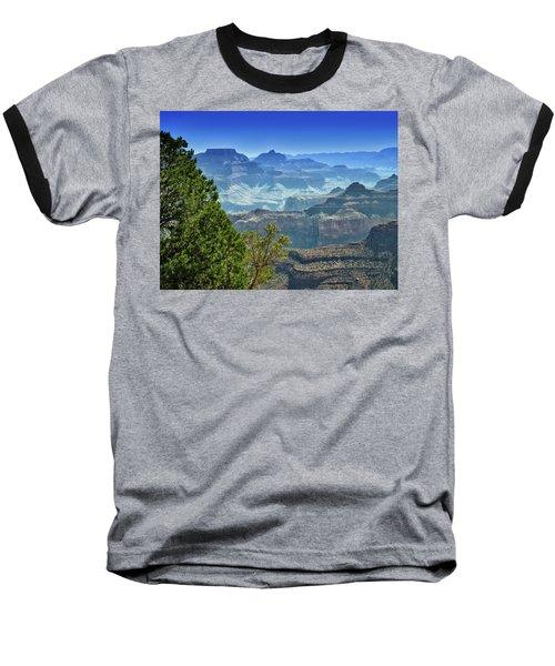 Sedona No. 1-1 Baseball T-Shirt