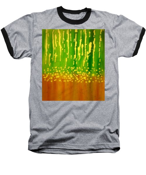 Seeds And Sprouts Baseball T-Shirt