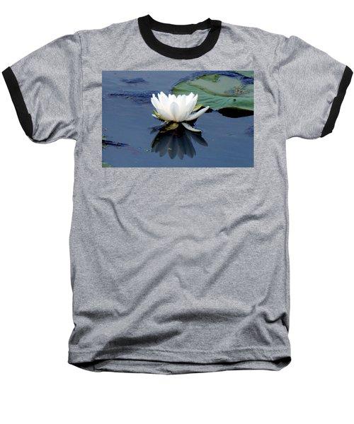 See Below The Surface Baseball T-Shirt