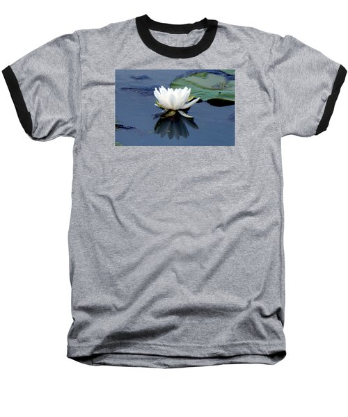See Below The Surface Baseball T-Shirt