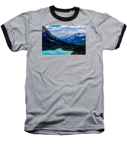 See Far Baseball T-Shirt