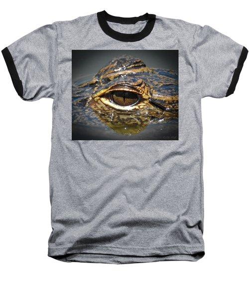See Me Baseball T-Shirt