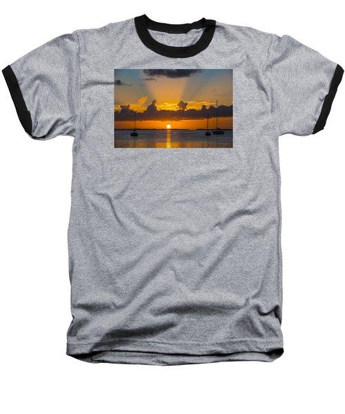 See The Light Baseball T-Shirt