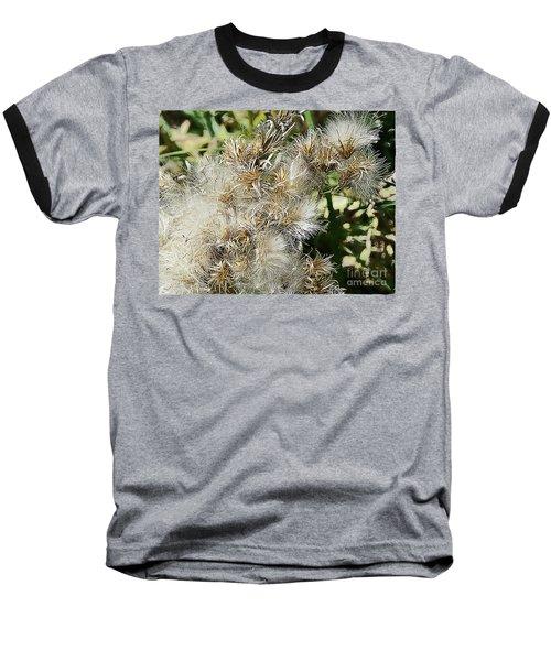 Seed Pod 2 Baseball T-Shirt