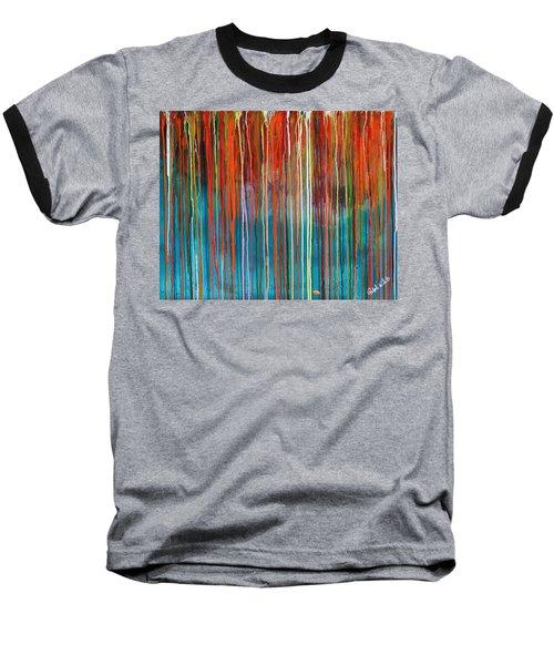 Seed Baseball T-Shirt by Ralph White