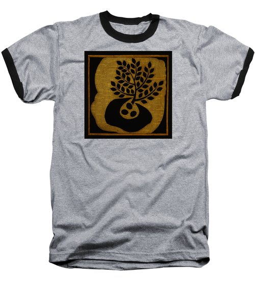 Seeds Of Life Baseball T-Shirt