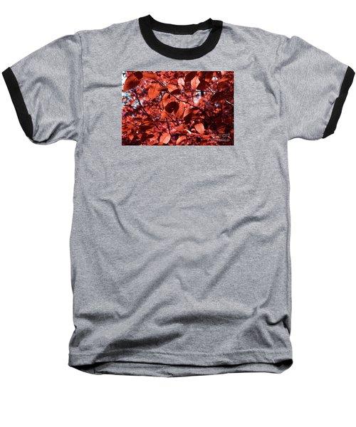 Seeing Red Baseball T-Shirt