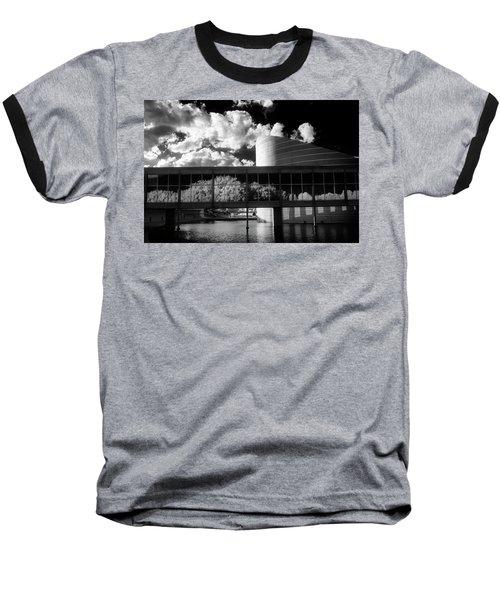 Seeing The Unseen Baseball T-Shirt