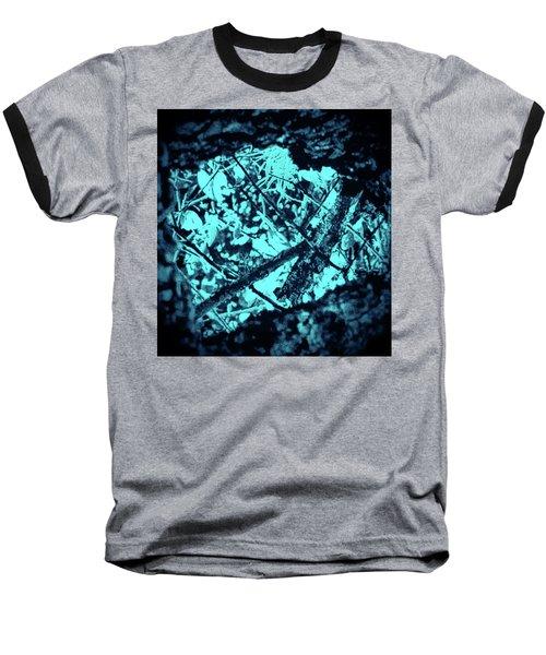 Seeing Through Trees Baseball T-Shirt