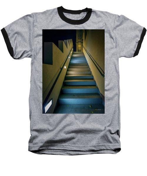 Seeking Baseball T-Shirt