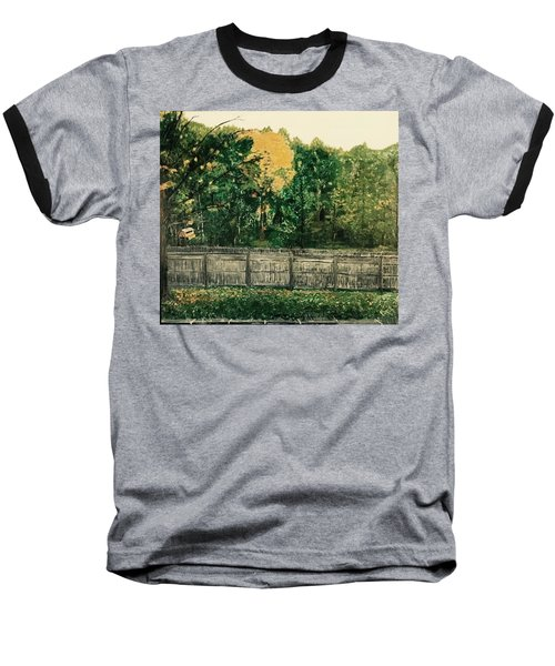 Seekonk Farm Baseball T-Shirt