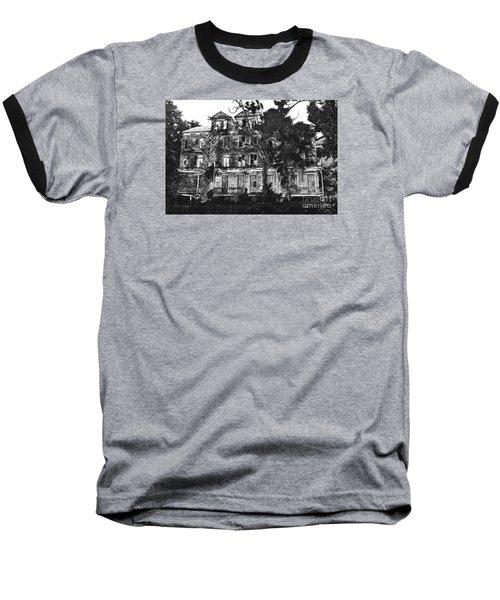 Seen Better Times Baseball T-Shirt