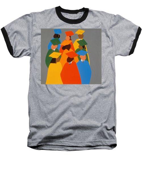Self Determination Baseball T-Shirt