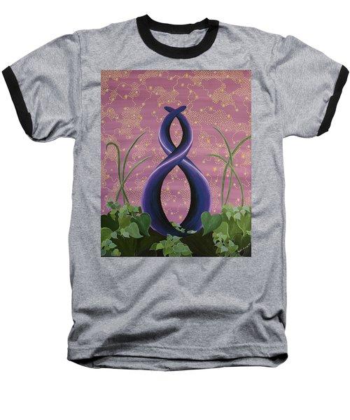 Self Honor Baseball T-Shirt
