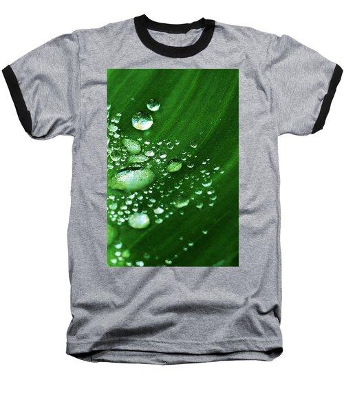 Growing Carefully Baseball T-Shirt