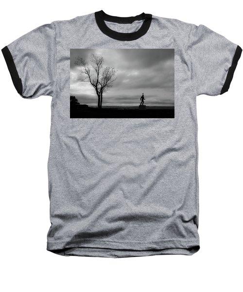 Senator Chafee And The Tree Baseball T-Shirt