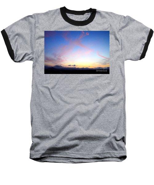 Send Out Your Light Baseball T-Shirt