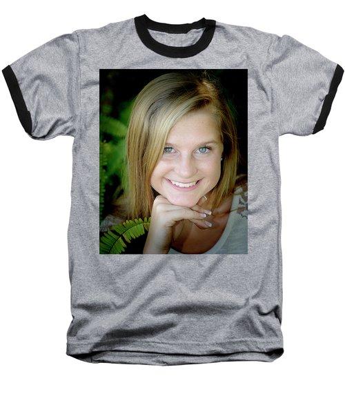 Senior 4 Baseball T-Shirt
