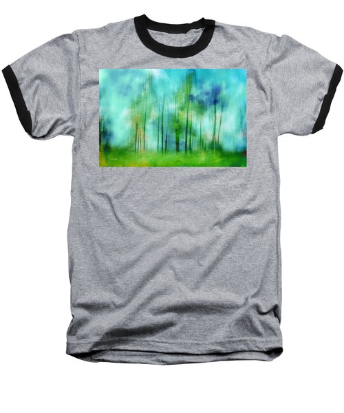 Sense Of Summer Baseball T-Shirt