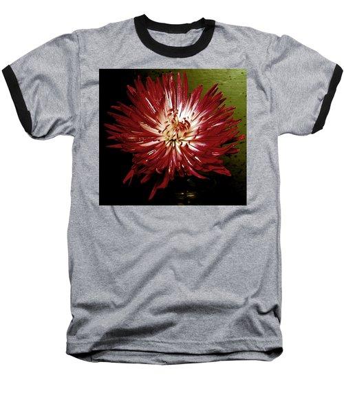 Sensitivity Baseball T-Shirt