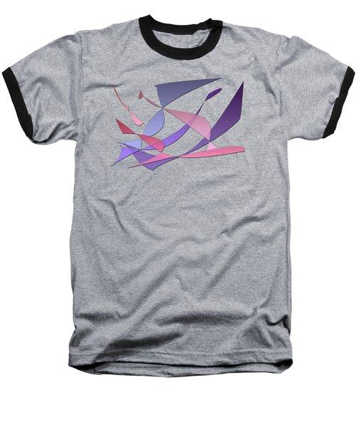Sensuality Baseball T-Shirt