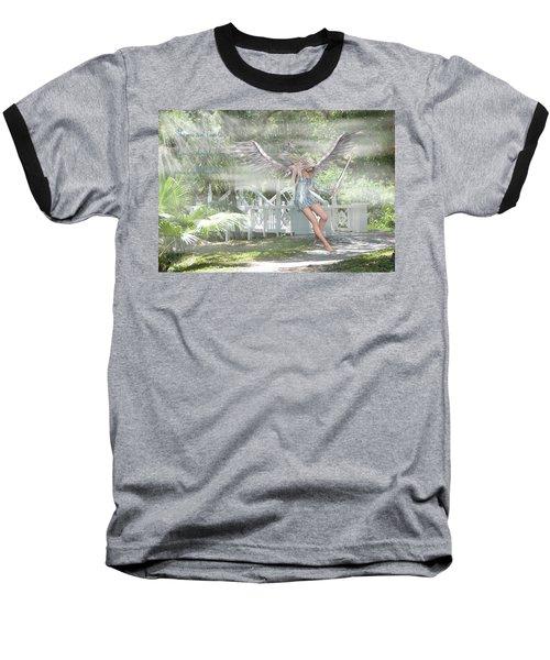 Sent From Heaven Baseball T-Shirt
