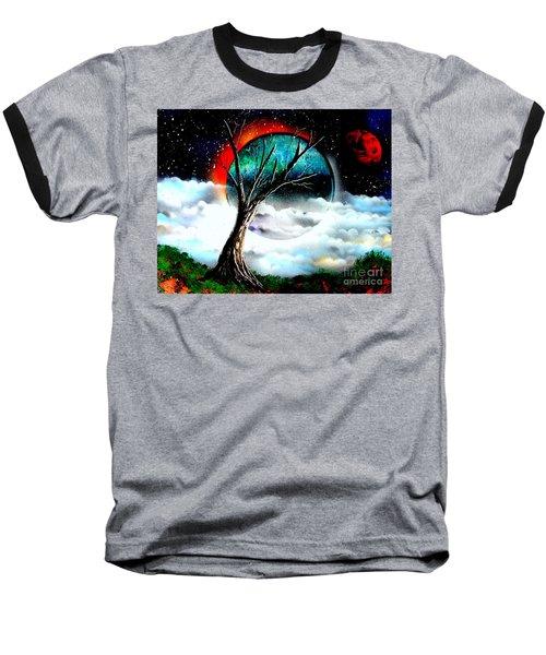 Sentinel 4679 E Baseball T-Shirt