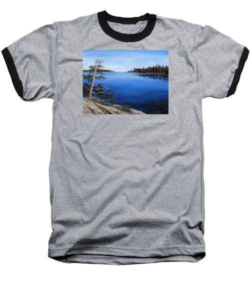 Sentinel Baseball T-Shirt