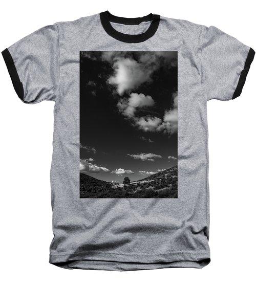 Sentinel's Expanse Baseball T-Shirt