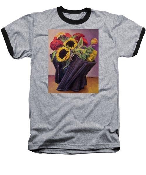 September Cincher Baseball T-Shirt