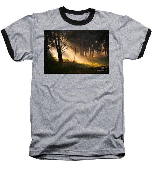 September Impressions Baseball T-Shirt