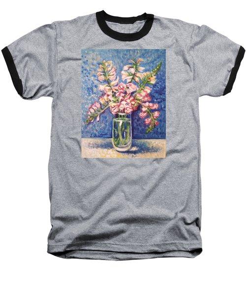September Snaps Baseball T-Shirt