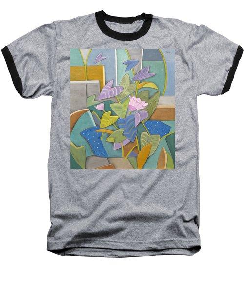 Serendipity Baseball T-Shirt by Trish Toro