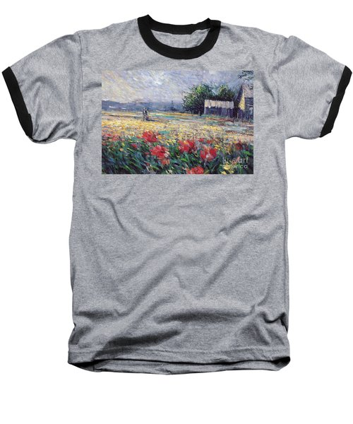 Serenety Baseball T-Shirt
