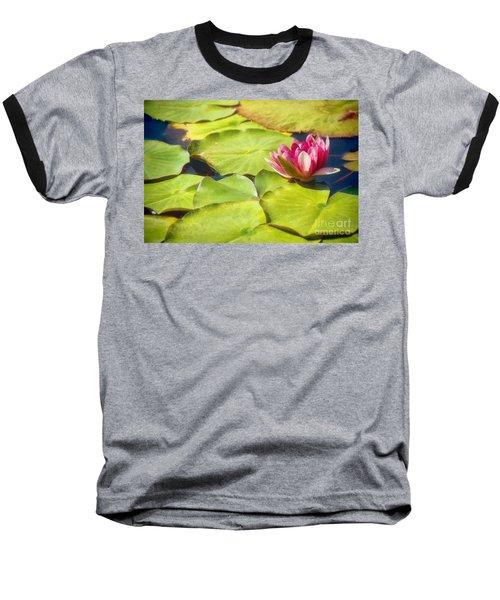 Serenity And Solitude Baseball T-Shirt
