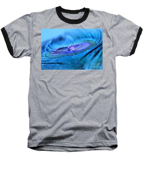 Serenity Begins Baseball T-Shirt