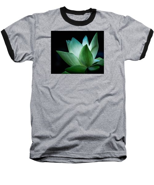 Baseball T-Shirt featuring the photograph Serenity by Julie Palencia