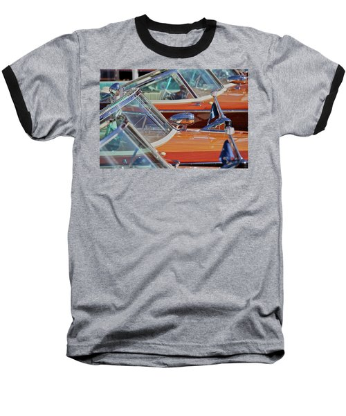 Riva Row Baseball T-Shirt