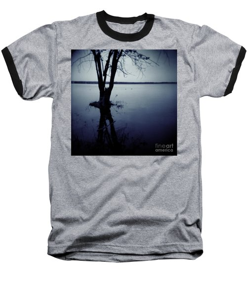 Series Wood And Water 2 Baseball T-Shirt