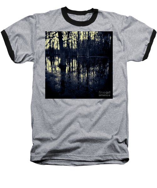 Series Wood And Water 4 Baseball T-Shirt