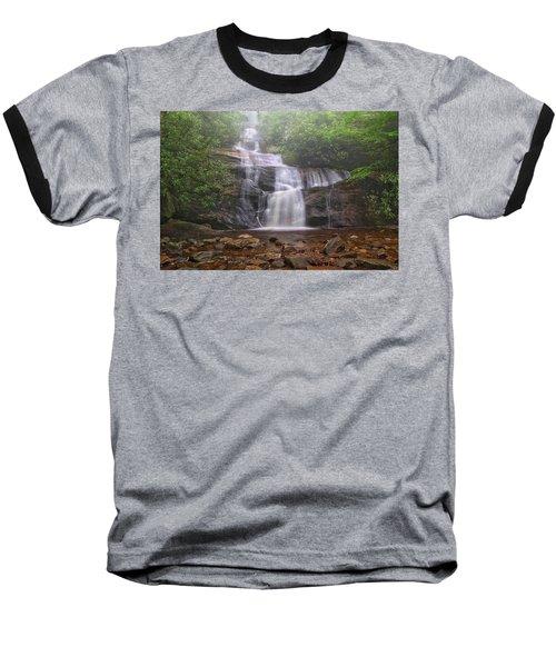 Setrock Creek Falls  Baseball T-Shirt