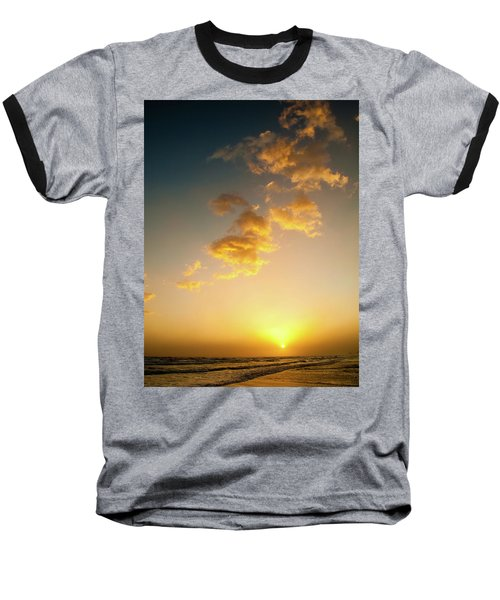 Setting Sun Baseball T-Shirt