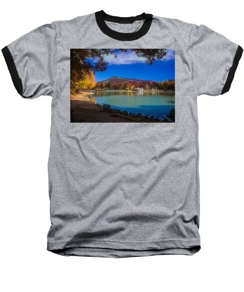 Seven Sisters From Lake Tomahawk Baseball T-Shirt