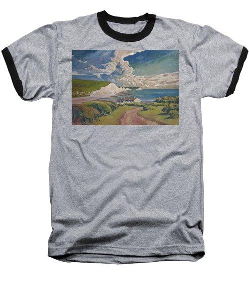 Seven Sisters Baseball T-Shirt